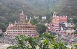 Ришикеш, Индия