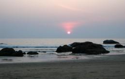Гокарна, Индия