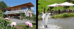 Съедобный Зоопарк с собственным био-рестораном