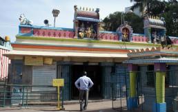 Gavi Gangadhareshwara Temple, Бангалор