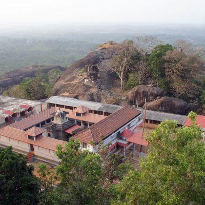 Бангалор — Ченнай — Мангалор — Майсор, Индия