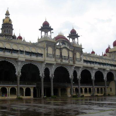 Королевский дворец, Майсур