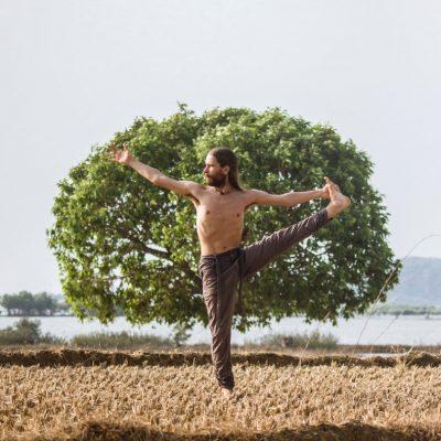 © Наади Аща, Gokarna Art Life